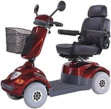 bolero mobility scooter