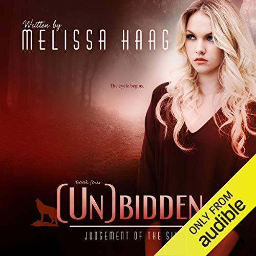(Un)bidden audiobook cover art