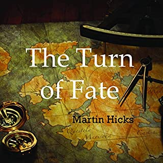 The Turn of Fate cover art