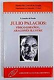 Julio Palacios: físico español, aragonés ilustre