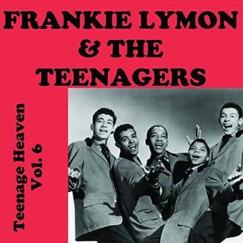 Teenage Heaven, Vol. 6
