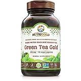 Nutrigold Decaffeinated Green Tea Gold