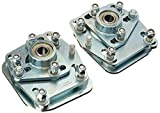 QA1 CC104MU Caster/Camber Plate for Mustang...