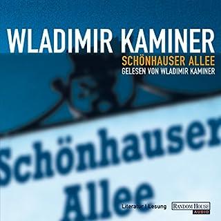 Schönhauser Allee Titelbild