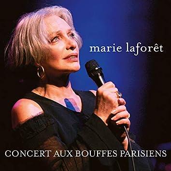 Concert aux Bouffes Parisiens septembre 2005 (Live)
