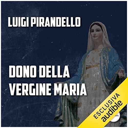 Dono della Vergine Maria copertina