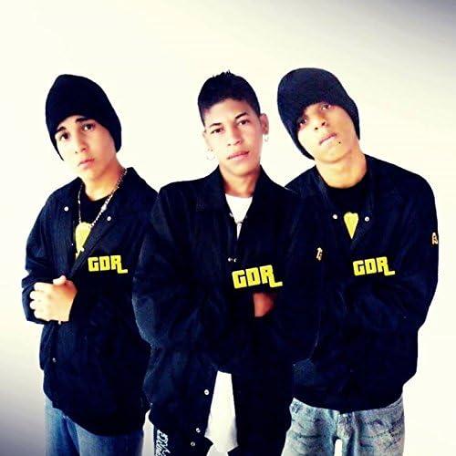 Geradores do Rap