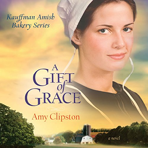 A Gift of Grace     Kauffman Amish Bakery Series              By:                                                                                                                                 Amy Clipston                               Narrated by:                                                                                                                                 Devon O' Day                      Length: 7 hrs and 56 mins     9 ratings     Overall 4.1