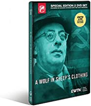 A WOLF IN SHEEP'S CLOTHING (SAUL ALINSKY AND SOCIALISM) AN EWTN DVD