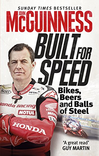 Built for Speed: Bikers, Beers and Balls of Steel (English Edition)