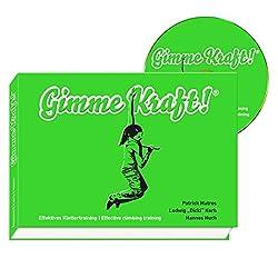 Gimme Kraft - Das Lehrbuch der Boulderhalle Cafe Kraft