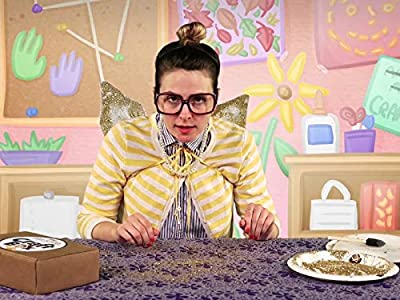 DIY Tinker Bell Fairy Wings Craft
