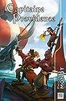 Capitaine Providence par Barthélémy