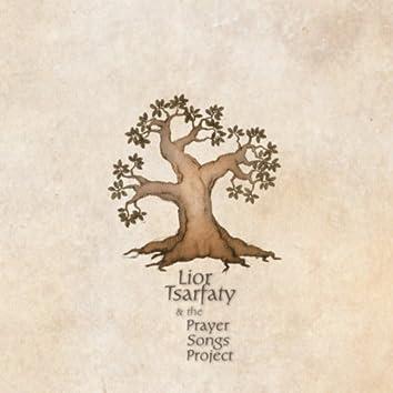 Lior Tsarfaty & the Prayer Songs Project