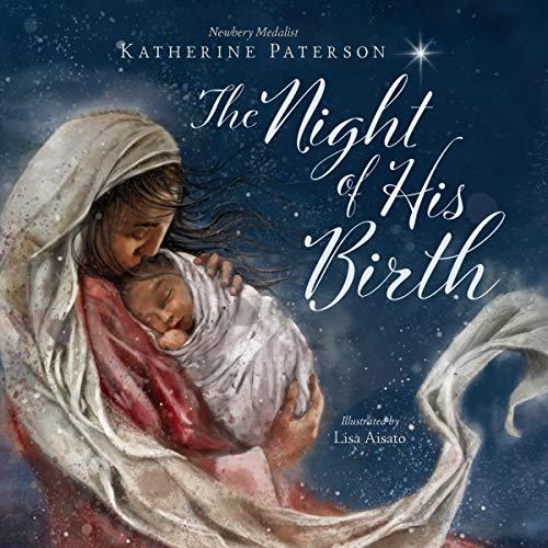Couverture de The Night of His Birth