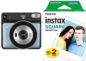 FUJIFILM インスタントカメラ instax SQUARE SQ6