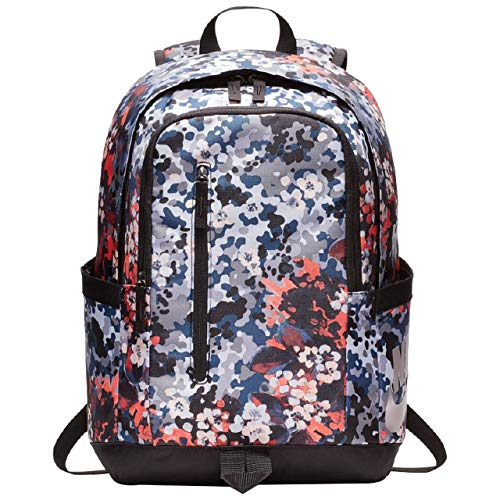 Nike All Access Sole Day Printed Backpack 15' Laptop Pack 24L