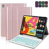 Best Ipad Keyboards - iPad Keyboard Case 9.7, Detachable Backlight keyboard Review