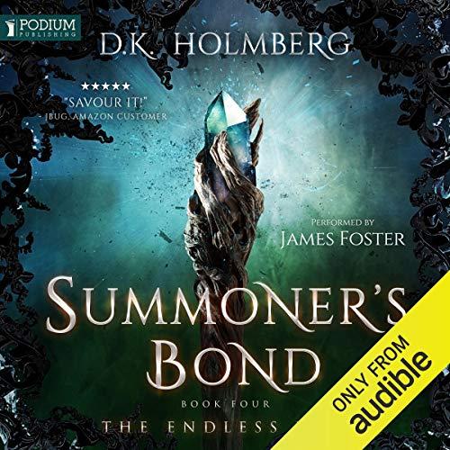 Summoner's Bond cover art