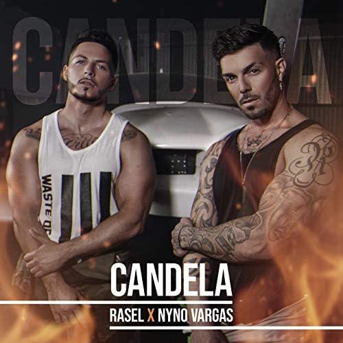 Rasel feat. Nyno Vargas