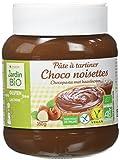 Sans huile de palme Sans gluten Pot de 350g Vegan Biologique
