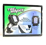 TireMinder TMG400C Tire Pressure Monitoring System 4pk
