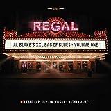 Al Blake's XXL Bag of Blues, Vol. 1