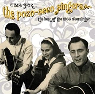 pozo seco singers