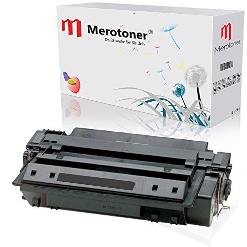 XXL Toner kompatibel für HP LaserJet Q-7551X , Q7551 X , P-3005, P-3005D, P-3005N, - Tonerkassette