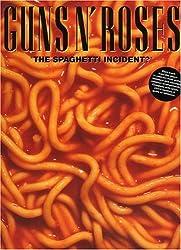 Partition : Guns N Roses Spaghetti Incident Tab