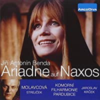 Ariadne Auf Naxos: Krcek / Czech Chamber Po Molavcova Strejcek Mecerodova