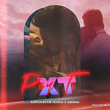 Por Ti (feat. Abrina)