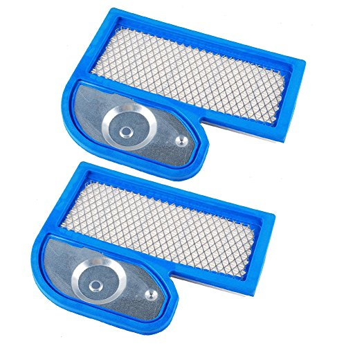 OuyFilters Air Filter with Pre Filter for Kohler SV470-610 15-21 Replace 2008302 2008302-S 2008306 2008306-S 2008303 2008303-S 2008304-S