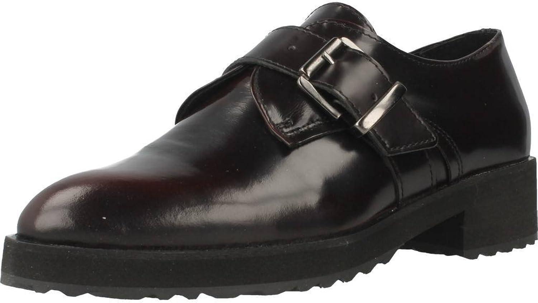 GAS Heeled shoes, Colour Bordeaux, Brand, Model Heeled shoes IRIS Bordeaux