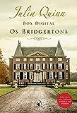 Box Os Bridgertons: Série completa com os 9 títulos + livro extra Crônicas da sociedade de Lady Whistledown