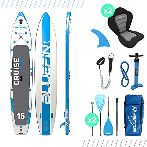 Offre Sup Cruise de Bluefin | Paddle Board Sup...