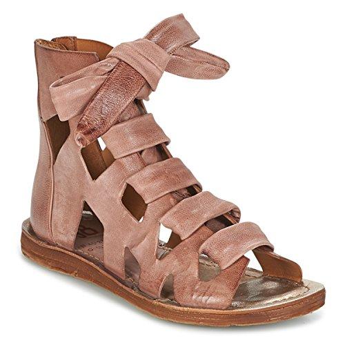 airstep / a.s.98 Ramos Sandalen/Sandaletten Damen Rose - 40 - Sandalen/Sandaletten Shoes