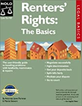Renters' Rights: The Basics by Janet Portman (2002-06-03)