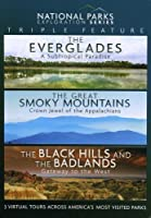 National Parks of East - Everglades Great Smoky [DVD] [Import]