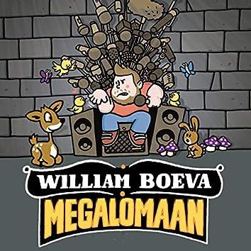 Megalomaan