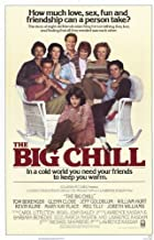 Pop Culture Graphics The Big Chill Poster Movie C 11x17 Tom Berenger Glenn Close Jeff Goldblum William Hurt