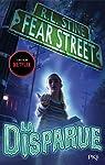 Fear Street, tome 1 : La disparue par Stine