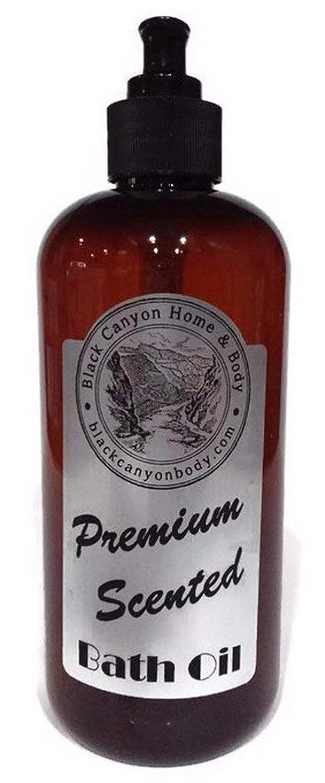 Black Canyon Nectarine & Jasmine Scented Bath Oils oi15029282152761