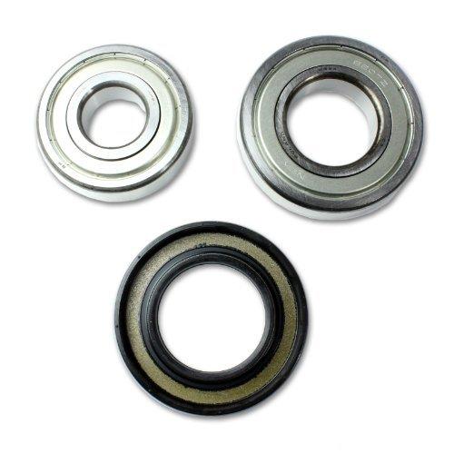 Kit de roulement pour machine à laver Bosch 619809