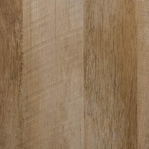 Sauder Stone Valley Full/Queen Headboard, Craftsman Oak