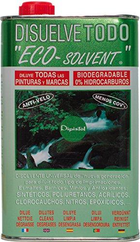 Dipistol 10400188 - Disolvente Ecologico Eco-Solvent 5 L