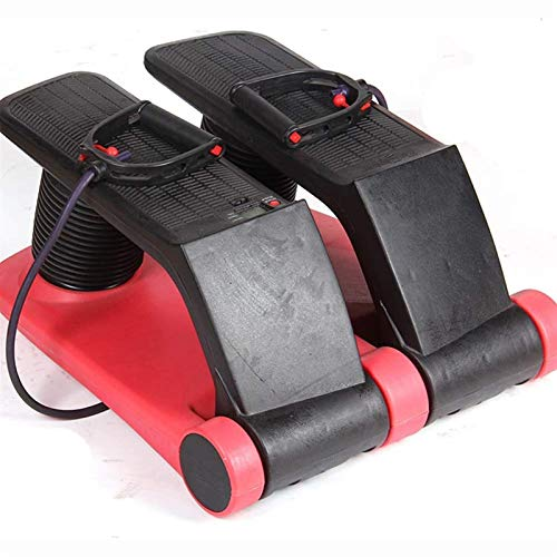 HMBB Cardio Training Step Fitness Home Mute Hydraulic Multifunción Máquina Máquina de Máquina Máquina for Adelgazar Máquina Adelgazante Equipo de FTness