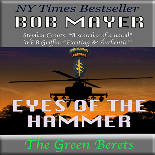 Eyes of the Hammer cover art
