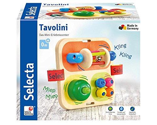 Selecta 62014 motricité Jouet Tavo Lini