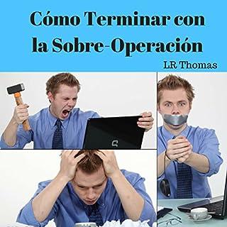 Cómo Terminar con la Sobre-Operación [How to Stop Over-Trading] cover art